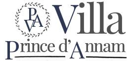 Villa Prince Annam